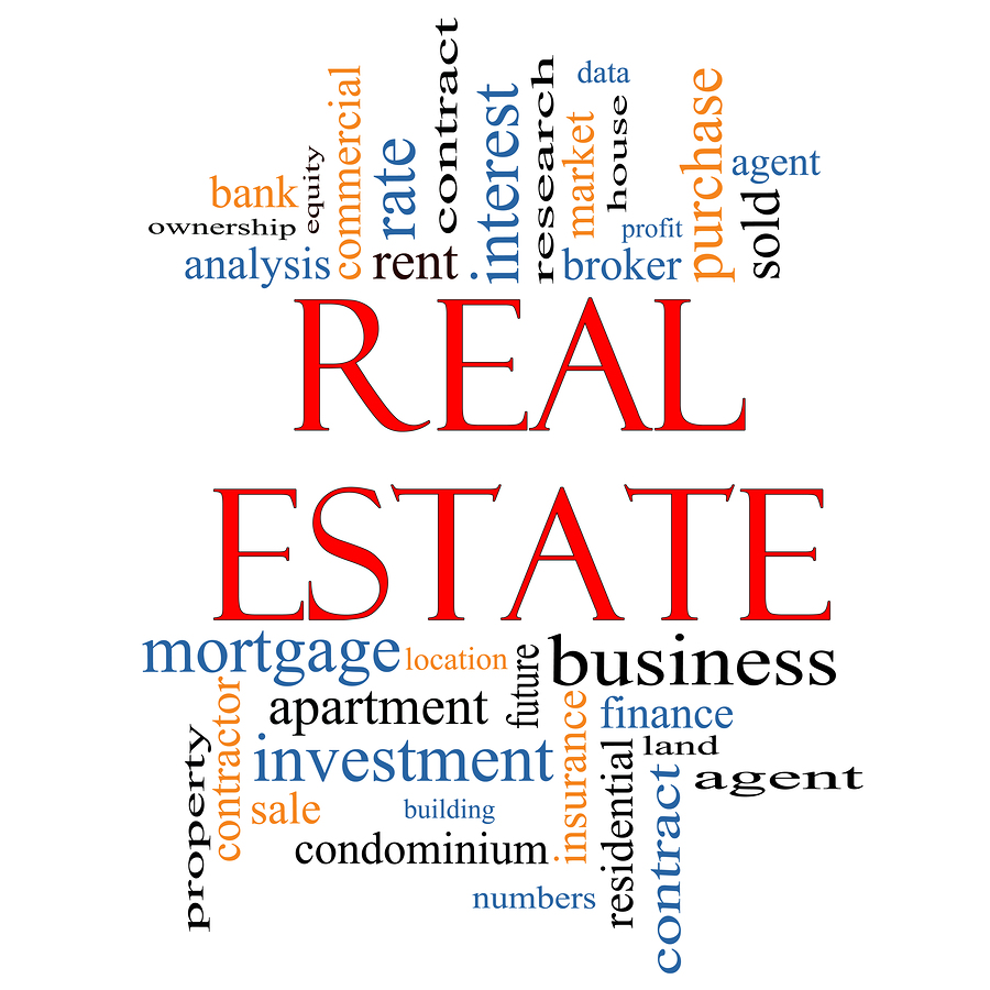 Terms to Know Real estate