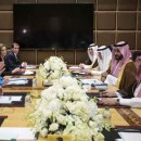 US, Saudi Urge International Push on SyriaUS, Saudi Urge International Push on Syria