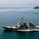US Threatens Further Naval Incursions