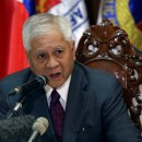 Philippines tells China: No country can claim an entire sea