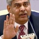 New chief Shashank Manohar vows to put BCCI in order