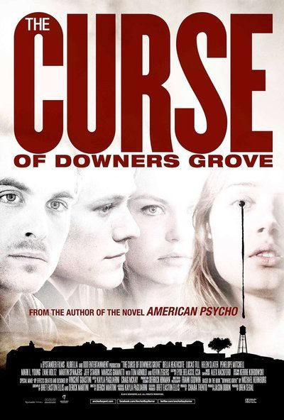 The Curese Of Downers Grove - English Movie - in Abu Dhabi