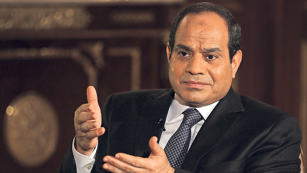 Corporate lending takes off in Egypt as cash-rich banks flex muscles