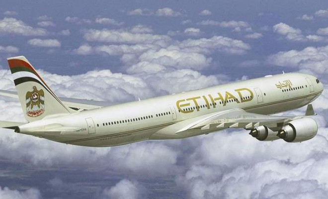 Etihad signs $700 million IT deal with IBM