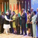 India-Africa Summit Will Launch New Era of Partnership