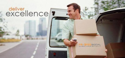 Professional Courier Office Timing and Location in Abu Dhabi