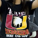Redskins' banned in California as name for public school sports teams