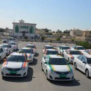 Sharjah taxi fare hike from today