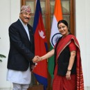 Nepal reaches out, India says will re-route trucks