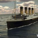 Dubai to be first stop for 'Titanic II'