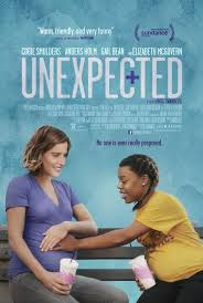 Unexpected - English Movie - in Abu Dhabi
