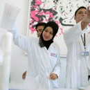 Abu Dhabi Science Festival for curious young minds