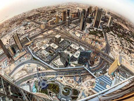 Dubai to launch smart app for 2,000 government services