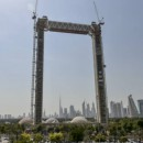 Dubai Frame to be Opened For Public Soon
