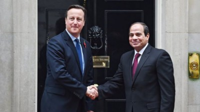 Good Relations With Egypt Vital For UK