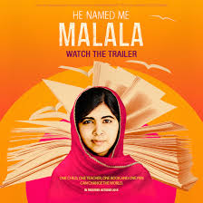 He Named Me Malala - English Movie - in Abu Dhabi