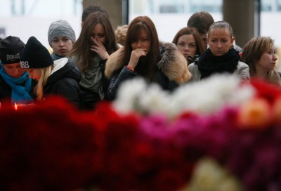 Russia Mourns as Officials Seek Cause of Jet Crash in Egypt