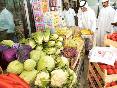 Summer-Safe Diet In UAE