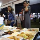 Tasty Opening Night for Abu Dhabi Festival