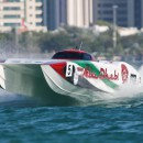 Team Abu Dhabi Out to Create History on Home Shores