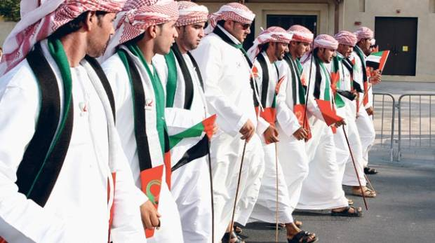 Top 10 UAE National Day Events
