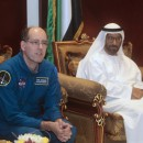UAE Space Agency Takes Part in Studying Space Debris