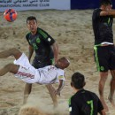 UAE To Contest For Fifth Position