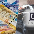 Uber Cars Now Accept Cash in the Philippines