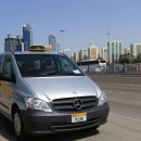 Wi-Fi to be Available In Some Abu Dhabi Taxis