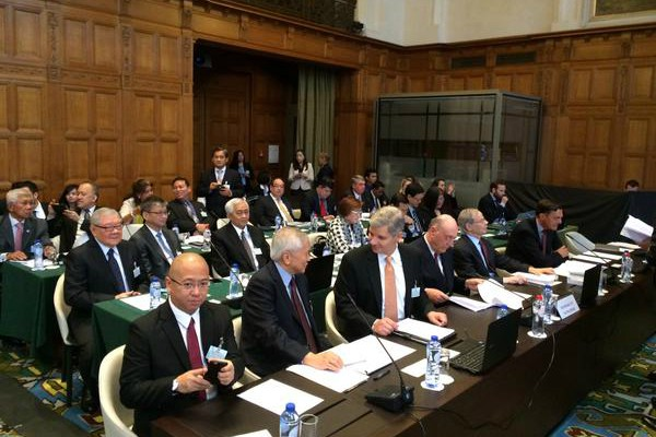 UN Arbitral Panel Rules in Favor of the Philippines