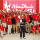 450 Students Needed for Abu Dhabi Golf Championship