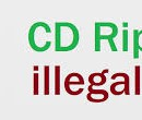 A Ban on CD Ripping