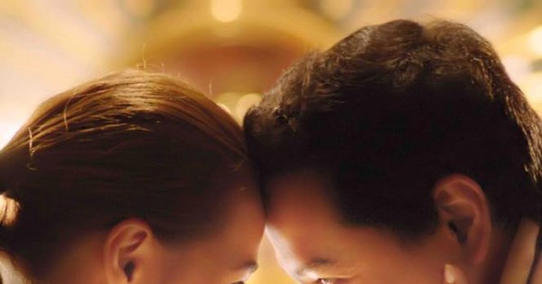 A Second Chance - Tagalog movie in Abu Dhabi