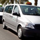 Abu Dhabi's taxis to have WiFi, but no fare hike