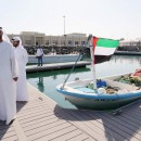 Abu Dhabi's Revamped Mirfa Port Will Support Local Community