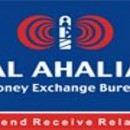 Al Ahalia Money Exchange Bureau Services and Location in Abu Dhabi
