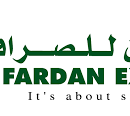 Al Fardan Exchange Logo