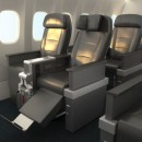 American Unveils New International Premium Economy Cabin