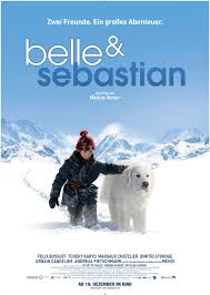 Belle And Sebastian Poster
