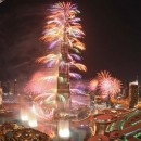Dubai NYE Traffic Arrangements