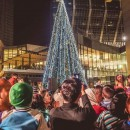Festive Winter Fun at Abu Dhabi's Al Maryah Island