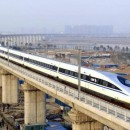 India Clears Japan's Bid for First Bullet Train