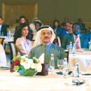 UAE on 'Right Track' to Reduce Oil Reliance