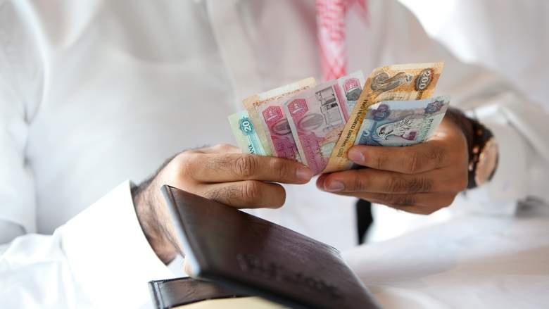 Will the UAE Ditch its Dollar Peg?