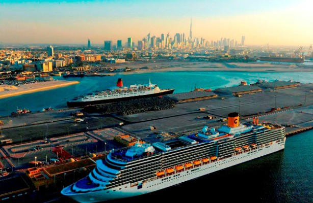 Smooth sailing for UAE cruise industry
