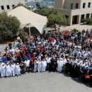 Abu Dhabi Police Honours Grand Prix Volunteers