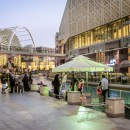 Dubai Canal Mall, Properties a Boon for Dubai