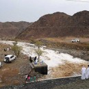 Light Rain Forecast In The Northern Part of UAE