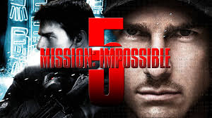 Mission: Impossible Franchise