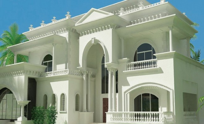 Abu Dhabi Housing Authority Issues New Designs for Emirati Homes